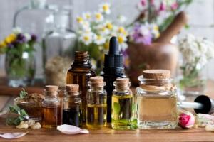 Essentials Oils